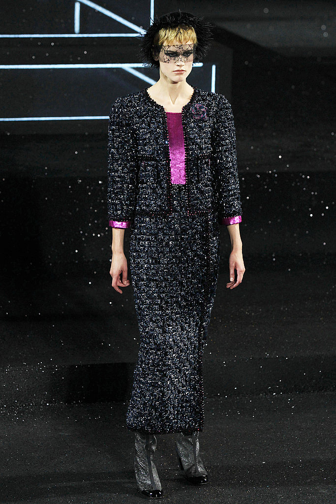 Chanel Fall 2011 Couture