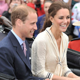 Kate Middleton Talks Kids With Prince William During Canada Trip [Video]