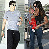 Miranda Kerr Pictures With Orlando Bloom and Flynn Bloom