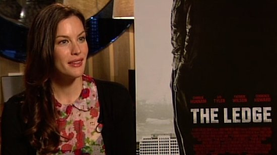Video: Liv Tyler on Indie Movie The Ledge and Keeping Herself Centered