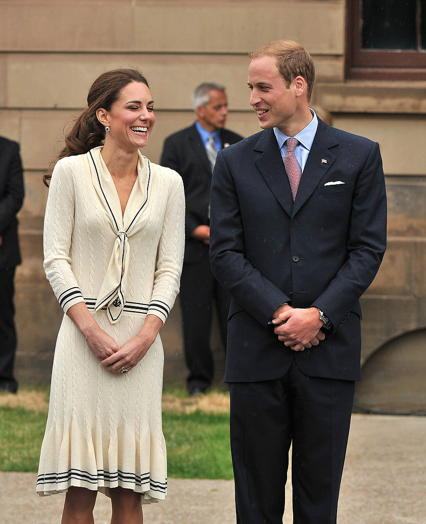 William and Kate's Canadian Tour —All the Pictures So Far!