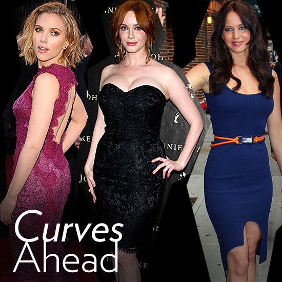 How to Create an Hourglass Figure