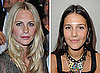 Pictures of Celebrities Front Row Beauty Style at 2011 A/W Paris Haute Couture Fashion Week