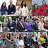 Prince William and Kate Middleton&#039;s Canadian Tour Pictures