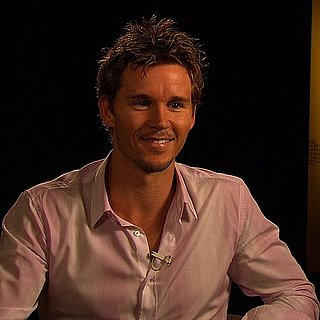 Ryan Kwanten Interview on True Blood and Acting (Video)