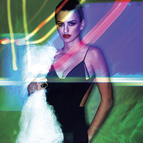 Penelope Cruz in V Magazine Pictures
