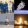 Space Shuttle Launch Pictures 2011-07-07 08:30:00