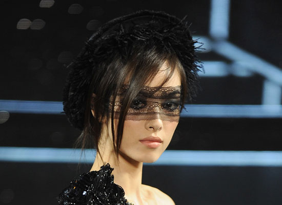 Pictures of the 2011 Fall Chanel Runway at Paris Haute ...