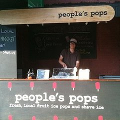 People's Pops Pop-Up Stand Open in East Village NYC
