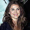 Keri Russell Pregnant With Baby Number Two