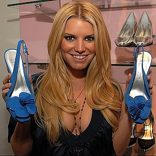 Jessica Simpson Memorable Moments
