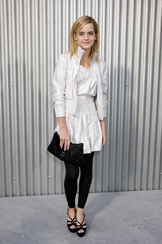 Emma Watson's Style Profile