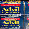 Taking Advil May Lead to Heart Disease, Study Says