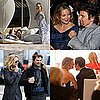 Kate Hudson and Matthew Bellamy Baby Slideshow Pictures