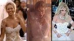 Beyoncé Joins Madonna, Britney, and More Music Video Brides