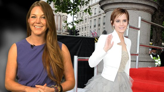 Emma Watson's Fashionable Harry Potter Journey