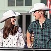 Prince William and Kate Middleton Outfits in Canada Pictures