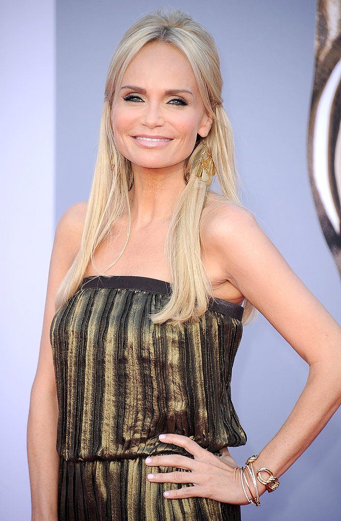 Kristin Chenoweth at the BAFTA Brits to Watch event in LA.