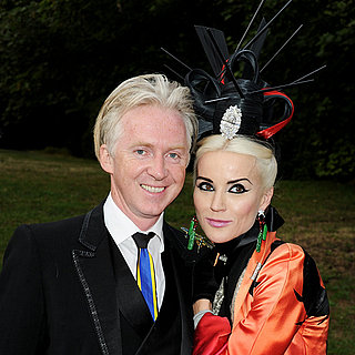 Lady Gaga Will Be Interning With Milliner Philip Treacy