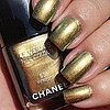Pictures of Chanel's New Peridot Nail Polish