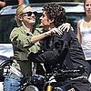 Orlando Bloom and Kate Bosworth Hugging Pictures