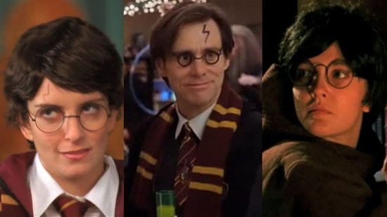 Harry Potter in Pop Culture: 10 Memorable Mentions