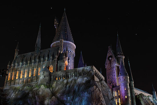 Pack a Tech Suitcase: Hogwarts