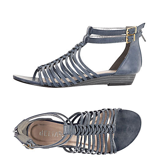 Delia's Madison Gladiators, $35