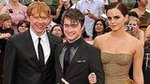 Video: Emma Watson Talks Gorgeous Gowns at Her Premiere With Daniel and Rupert