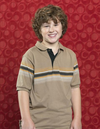 Nolan Gould For Best Supporting Actor in a Comedy Series