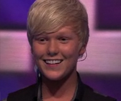 "Video of Jack Vidgen Singing Adele's ""Set Fire to the Rain"" on Australia's Got Talent Final"
