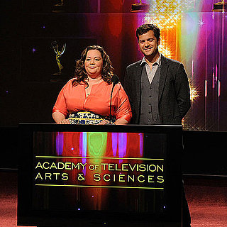 2011 Emmy Nominations Complete List