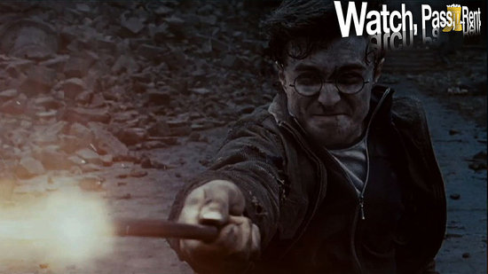 Watch, Pass, or Rent: Harry Potter and the Deathly Hallows Part 2