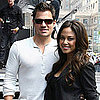 Nick Lachey and Vanessa Minnillo Are Married