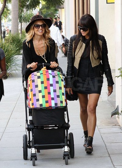 Rachel Zoe Shops With Skyler as Her Show's Premiere Date Gets Pushed
