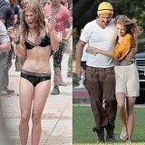 AnnaLynne McCord Gets Back in Her Bikini and Beside Her New Boyfriend