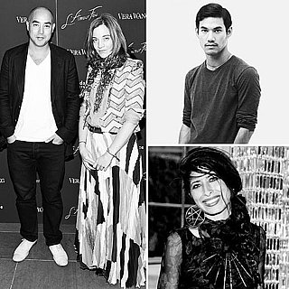 CFDA/Vogue Fashion Fund Finalists 2011: The List Of Nominees Announced!