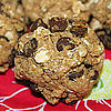 Carob Chip Protein Cookie Recipe