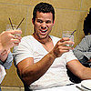 Kris Humphries&#039;s Bachelor Party in Las Vegas Pictures