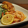 Lemon & Butter Shrimp
