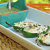 Stuffed and Grilled Jalapeños
