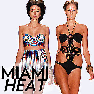 Miami Swim Fashion Week: 2011/2012: See our Runway Round Up of the Sexiest Swimwear on Show!
