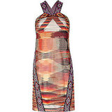 Missoni Sunset Dress, $900