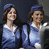 Pan Am Pilot Pictures