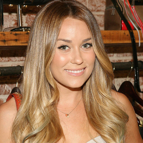 Lauren Conrad at HTC and Rebecca Minkoff Parties in LA