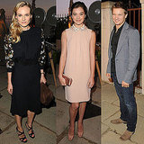 Diane Kruger Shares Her Style Secrets With Hailee Steinfeld at Miu Miu's Party
