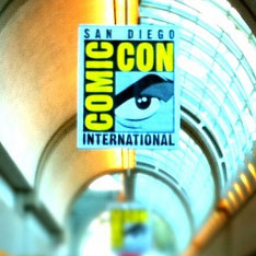 Comic-Con Saturday Schedule
