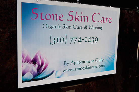Stone Skin Care: Full-Service Organic Skin Care and Waxing
