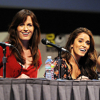 Breaking Dawn Press Conference at Comic-Con