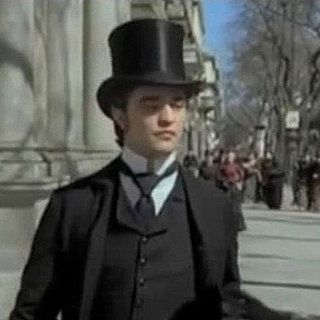 Bel Ami Trailer Starring Robert Pattinson